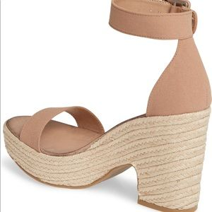 Chinese Laundry Shoes - Chinese Laundry Queen wedge